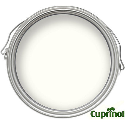 Image for Cuprinol Garden Shades - Pale Jasmine - 2.5L from StoreName