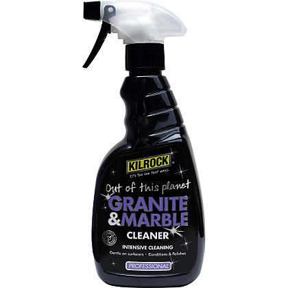 Image for Granite and Marble Cleaner from StoreName