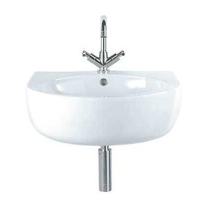Image for Meldon Wall Hung Basin from StoreName