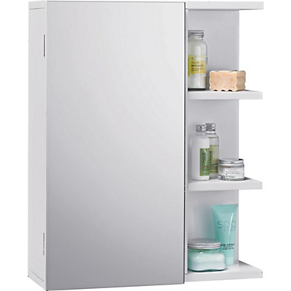 Quick info for Homebase bathroom storage units