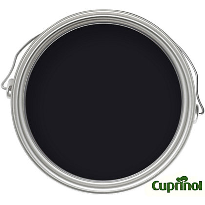 Image for Cuprinol Garden Shades - Black Ash - 5L from StoreName