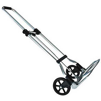 Image for Foldable Handtruck - Max 45Kg from StoreName