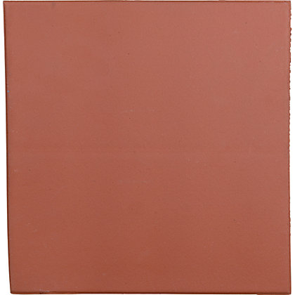 Image for Quarry Red Floor Tiles - 200 x 200mm - 20 pack from StoreName