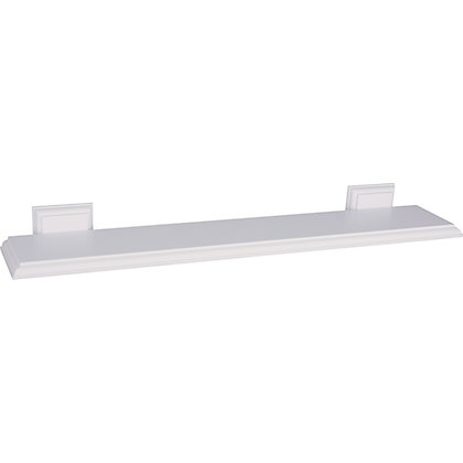 Image for Lipped Shelf - White from StoreName