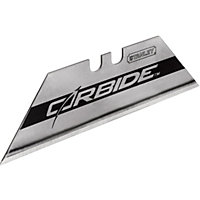 Stanley Carbide Blades