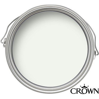 Image for Crown Period Colours Breatheasy Lime Wash - Flat Matt Emulsion Paint - 40ml Tester from StoreName