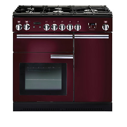 Image for Rangemaster Professional Plus 90cm Dual Fuel FSD Range Cooker from StoreName