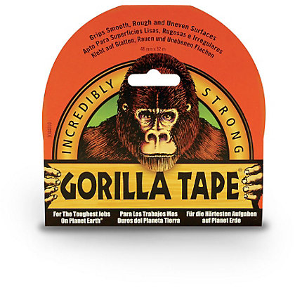Image for Gorilla Tape - 48mm x 32m from StoreName