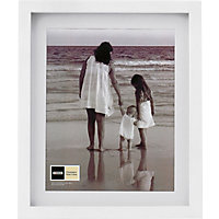 White Photo Frame - 8 x 10in