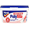 Polycell Quick Dry Polyfilla - 500g