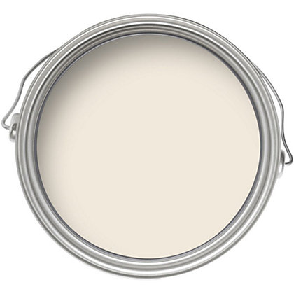 Image for Laura Ashley Ivory - Water-Based Eggshell Paint - 750ml from StoreName
