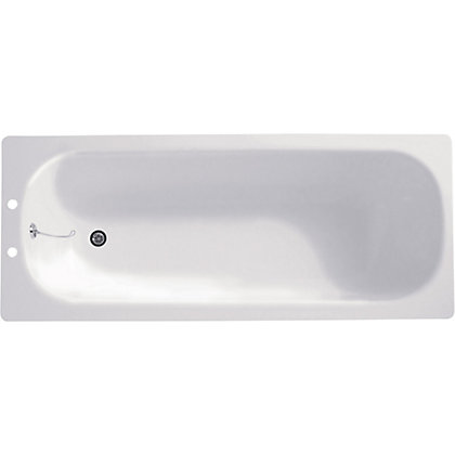 Image for Standard Steel Bath from StoreName