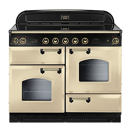 Image for Rangemaster Classic 8752 110 Electric Induction Cooker from StoreName