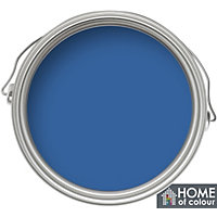 Home of Colour Lapis Blue - Quick Drying Gloss Paint - 750ml