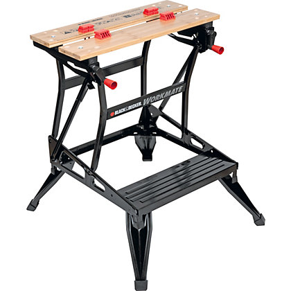 Image for Black and Decker Workmate WM536 from StoreName