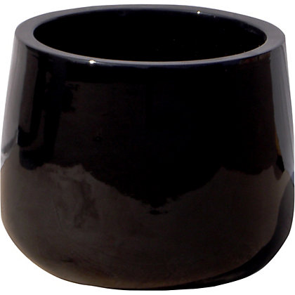 Image for Laquerware Planter - 26cm from StoreName