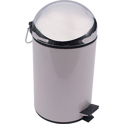 Image for 3L Bullet Bin- Cream from StoreName