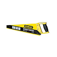 Stanley Fine Cut Saw - 20in