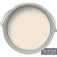 Home of Colour Magnolia - Non Drip Gloss Paint - 750ml