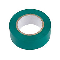 GET Insulation Tape - Green - 10m