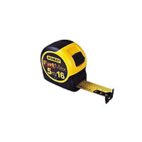 Stanley Fat Max Tape Measure - 5m