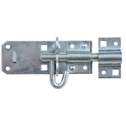 Image for Padbolt Zinc PLated - 101mm from StoreName