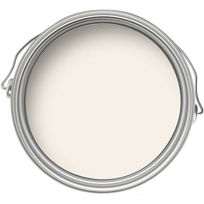 Image for Laura Ashley Paper White - Water-Based Eggshell Paint - 750ml from StoreName