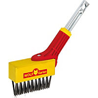 Wolf Patio Block Weed Brush