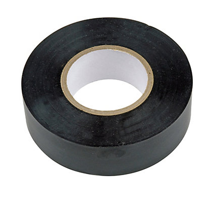 Image for GET Insulation Tape - Black - 20m from StoreName