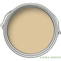 Laura Ashley Faded Gold - Matt Emulsion Paint - 2.5L