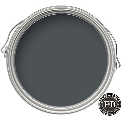 Image for Farrow & Ball Eco No.26 Down Pipe - Exterior Matt Masonry Paint - 5L from StoreName