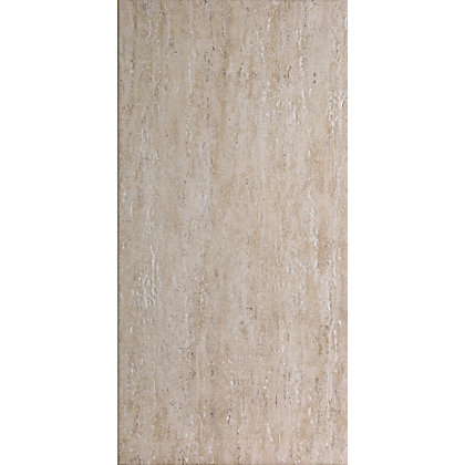 Image for Clasico Wall & Floor Tiles - Beige - 300 x 600mm - 6 pack from StoreName