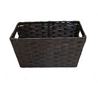 Home of Style Brown Paper Basket - Small