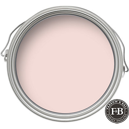 Image for Farrow & Ball Estate No.230 Calamine - Matt Emulsion Paint - 2.5L from StoreName