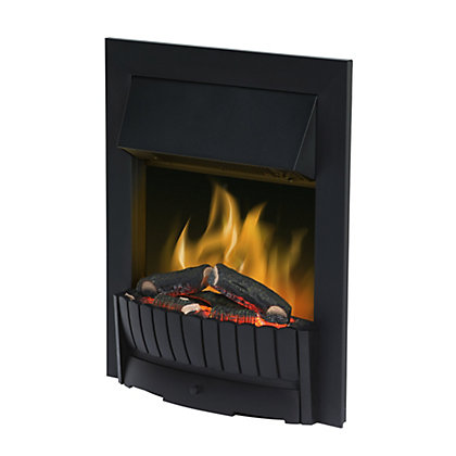 Image for Dimplex Clement Electric Inset Fire - 2kW from StoreName