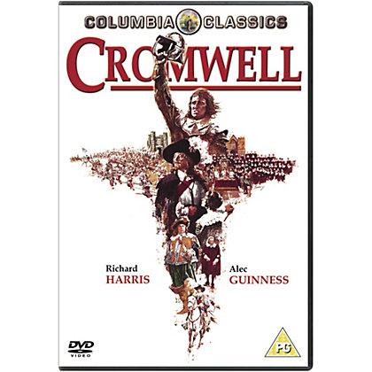 Image for Cromwell DVD from StoreName