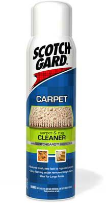 Scotchgard Carpet Oxy Cleaner