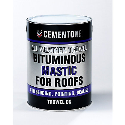 Image for Cementone Uni Roof Repair Comp - 2.5kg from StoreName