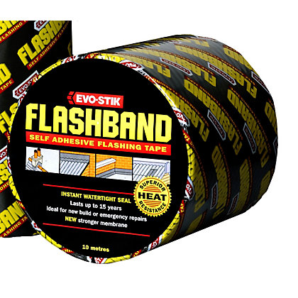 Image for Evo-Stik Flashband - 10m x 75mm from StoreName