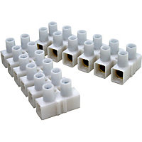 30A 6 Way Connector Strip