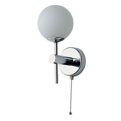 Image for Globe Wall Light from StoreName