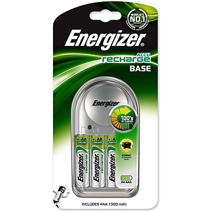 Image for Energizer Value Base Charger from StoreName