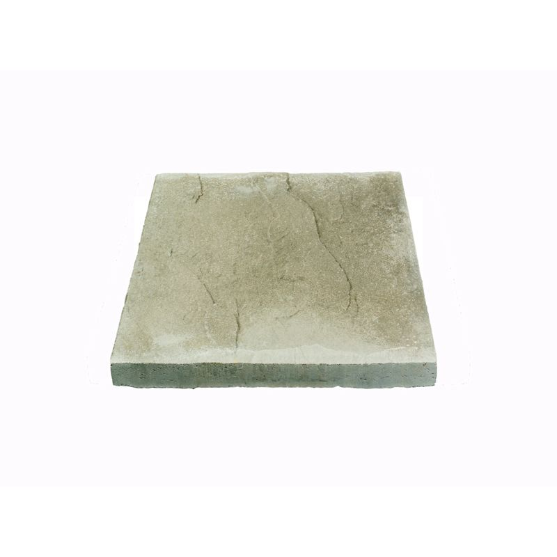 Wickes Derby Utility Paving Slab 400x400mm Grey 70 Pack
