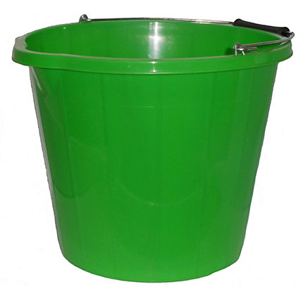 Image for Bucket - Green - 12L from StoreName