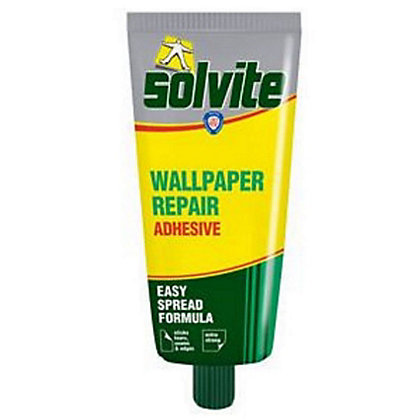 Image for Solvite Border Adhesive - 240g from StoreName