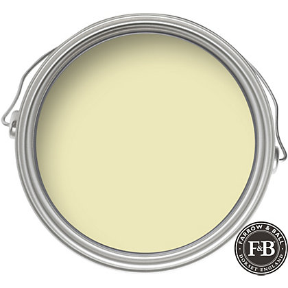 Image for Farrow & Ball Eco No.71 Pale Hound - Full Gloss Paint - 2.5L from StoreName