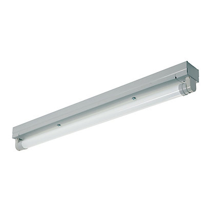 Image for Single Fluorescent Light - 60cm from StoreName
