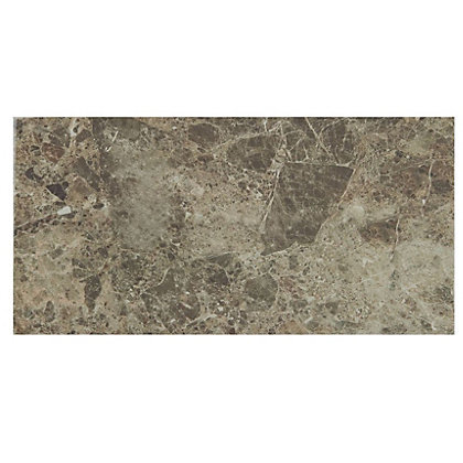 Image for Marble Effect Wall Tiles - 600 x 300mm - 5 pack from StoreName