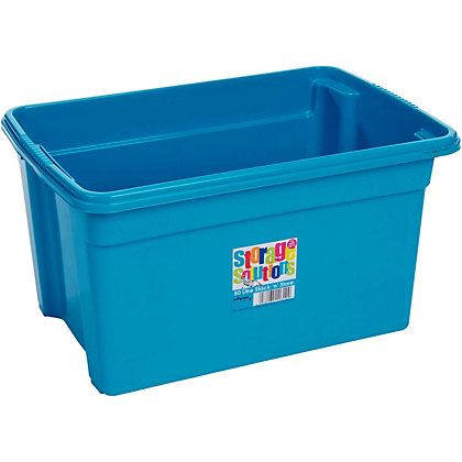 Image for Stack And Store - Blueberry - 50 Litre from StoreName