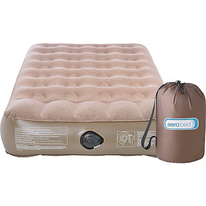 Image for AeroBed Active Single Camping Air Bed. from StoreName